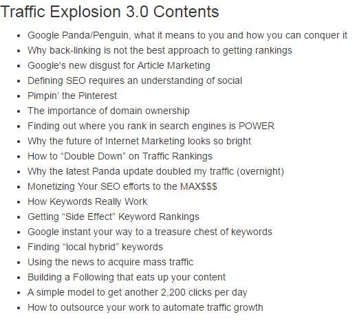 如何获取网站流量