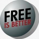 免费网络项目
