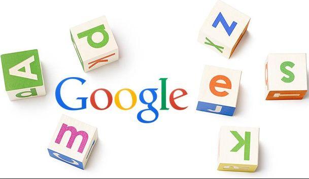 利用google alphabet soup搜索技术查找英文关键词