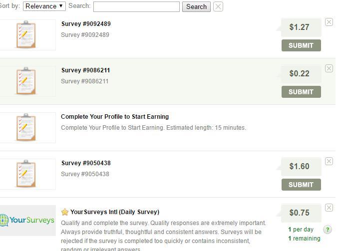 美国网上做调查赚钱10大网站推荐-赚钱美国