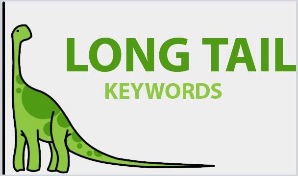 如何利用google谷歌功能挖掘长尾关键词