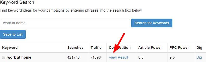长尾关键词搜索排名工具分析