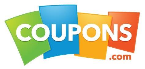 美国购物返利网站-coupons.com