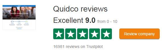 quidco返利网站会员评价