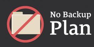 免费主机所建网站没有安全备份功能