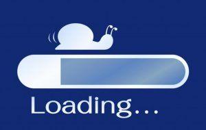 缓慢的网页加载速度等问题
