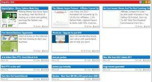 clixsense每日PTC广告数量及价格