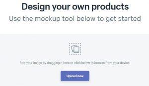shopify MOCKUP TEMPLATES