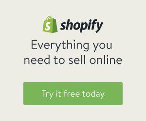 著名加拿大电子商务平台shopify