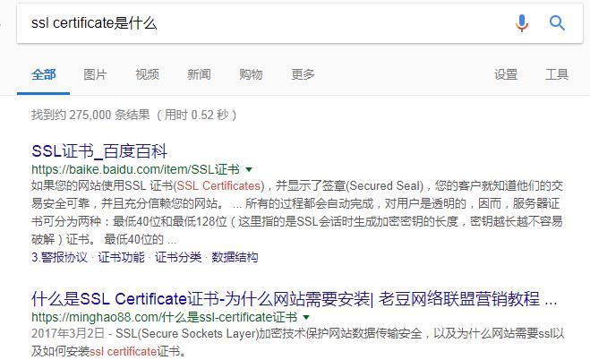 google SEO教程与技巧之关键词首页排名19