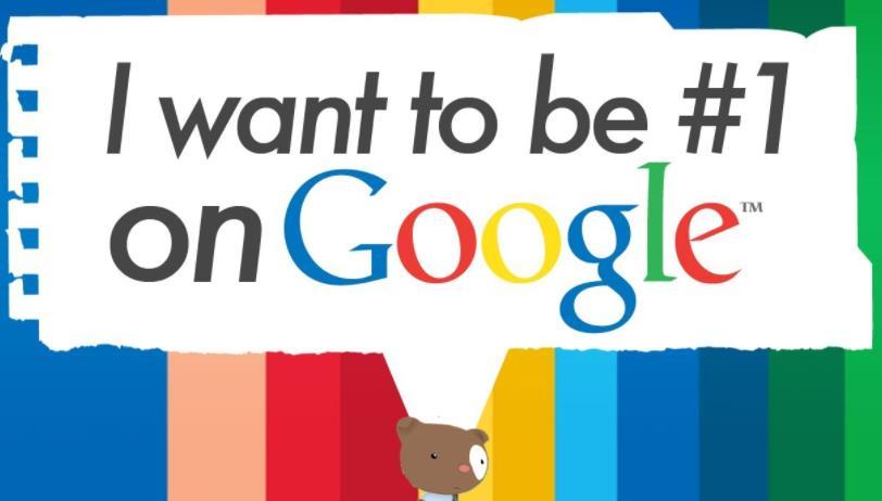 Google SEO教程与技巧