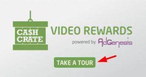cashcrate video 赚钱