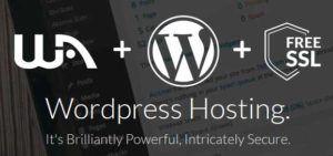 最好的国外WordPress主机之wealthy affiliate主机