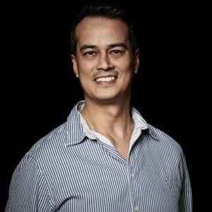 Mark Walters, CEO of Awin