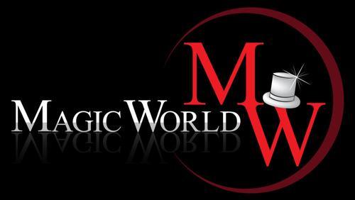 MagicWorld游戏赚钱网站