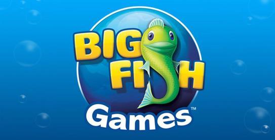 big fish games赚钱游戏网站--大鱼游戏