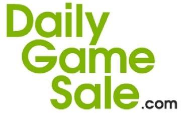 Daily Game Sale游戏网站赚钱