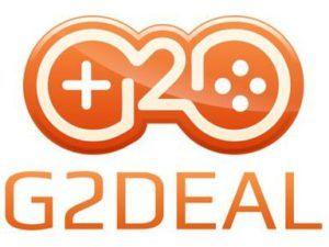 G2deal游戏网站赚钱