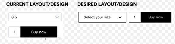 创建buy button
