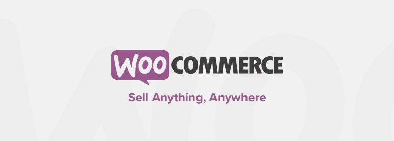 WooCommerce WordPress插件