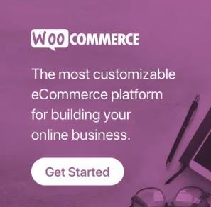 WooCommerce是什么