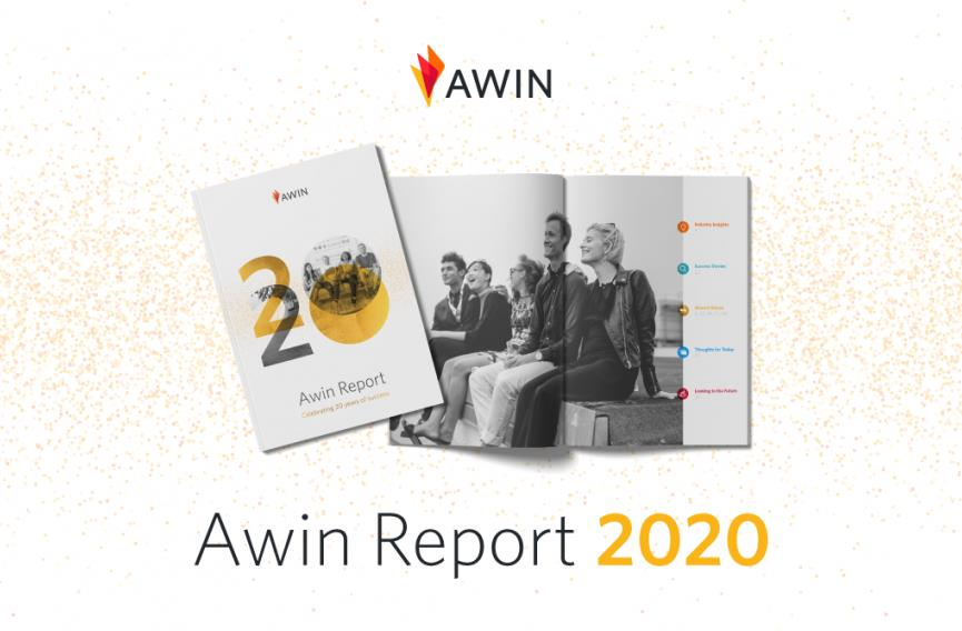 第四版《 Awin报告》