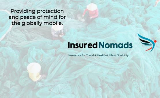 Insured Nomads保险-联盟会员计划