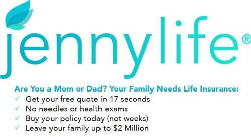 Jenny Life保险公司-联盟会员计划