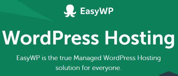 namecheap主机-1个wordpress建站方案-EasyWp