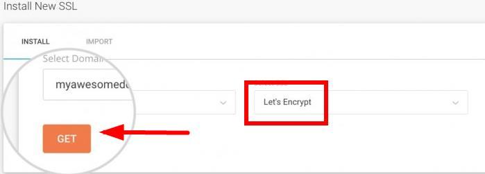 SiteGround网站添加SSL证书