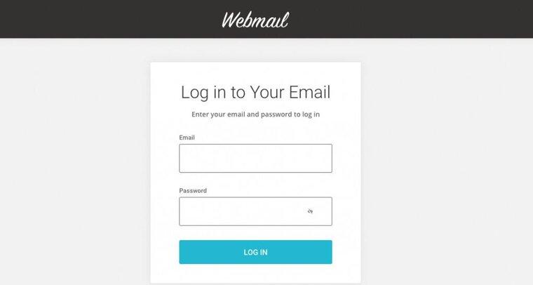 创建Siteground域名邮箱