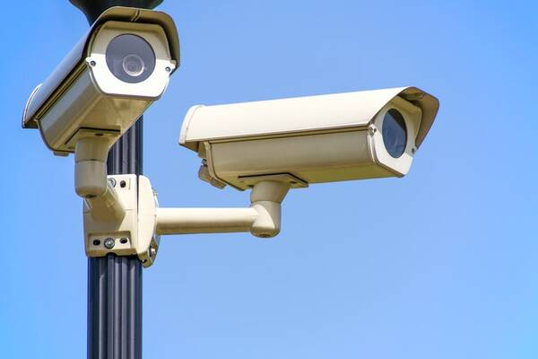 安全和监视系统产品
